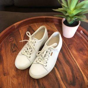 EccoLeather Sneaker